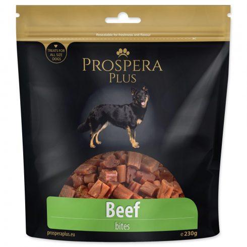 PROSPERA Marhahús kockák- jutalomfalatok kutyáknak 230gr